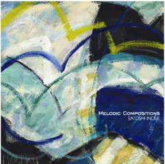 "Featured recording ""Melodic Compositions"""